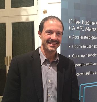 Benjamin Potet - CA Technologies