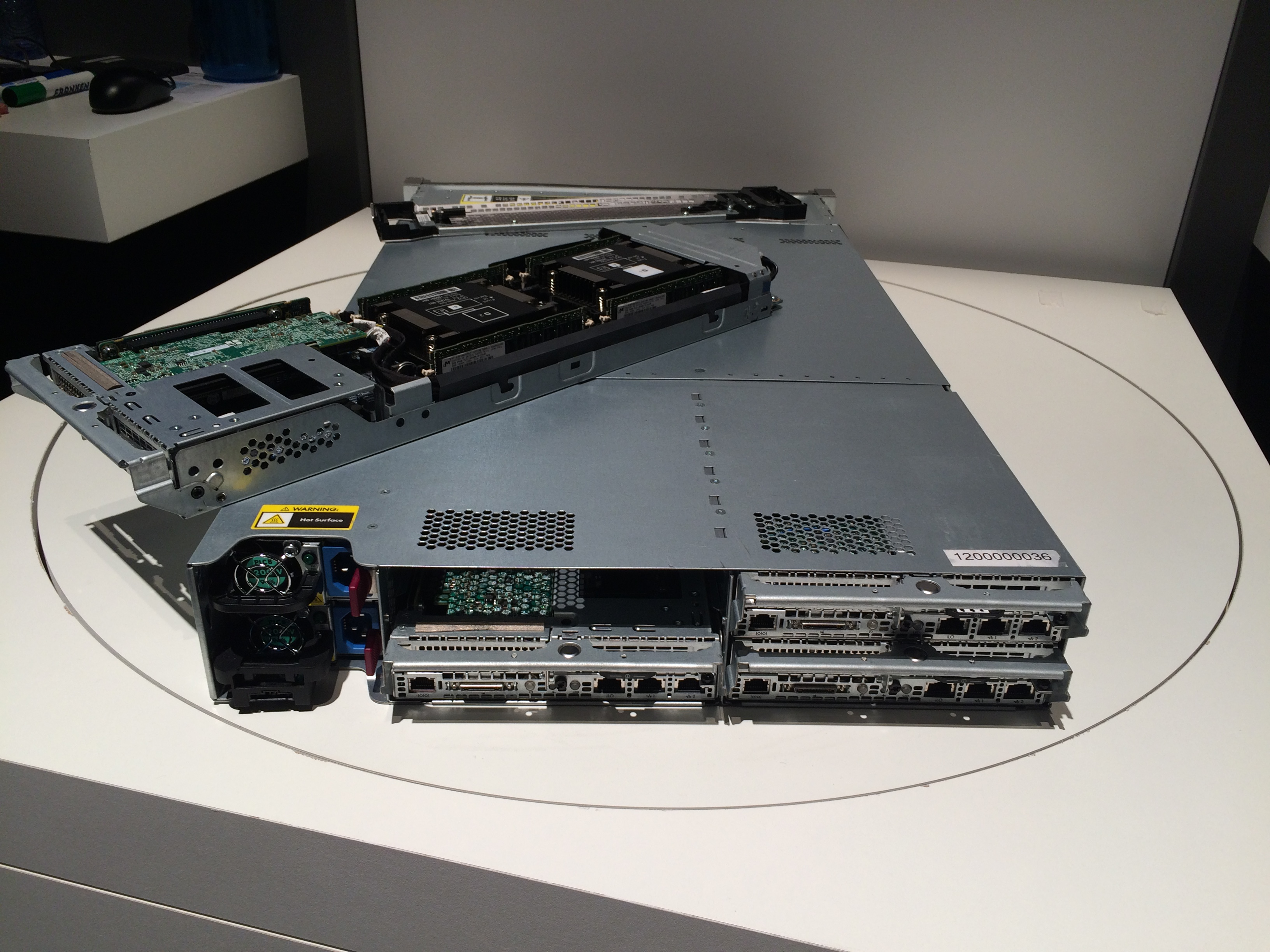 HP CS-200