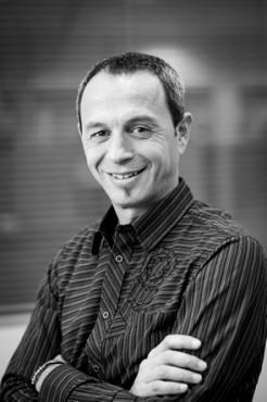 Philippe Cuerq - Schneider Electric