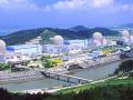 centrale nucléaire Corée