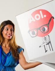 AOL quiz