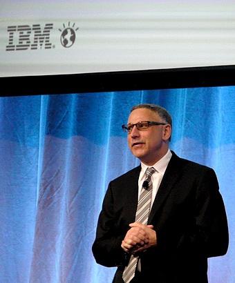 Jeffrey Schick - IBM