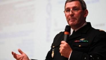 Général Marc Watin-Augouard