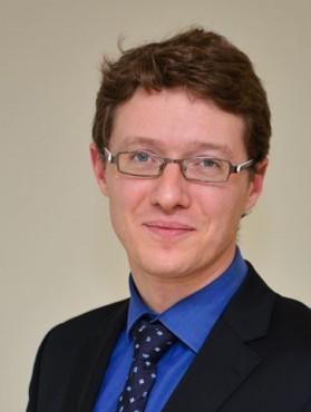 Nicolas Glady