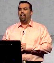 Luis Benitez - IBM