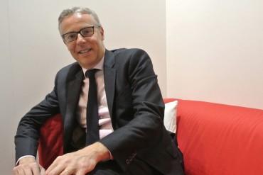 Franck Gréverie