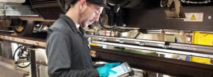 maintenance matériel SNCF