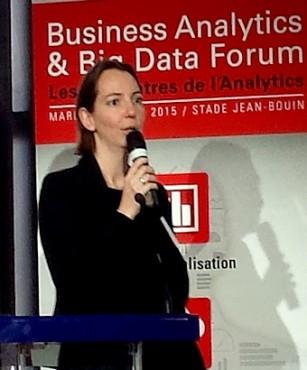 Amélie Hameau - Accor