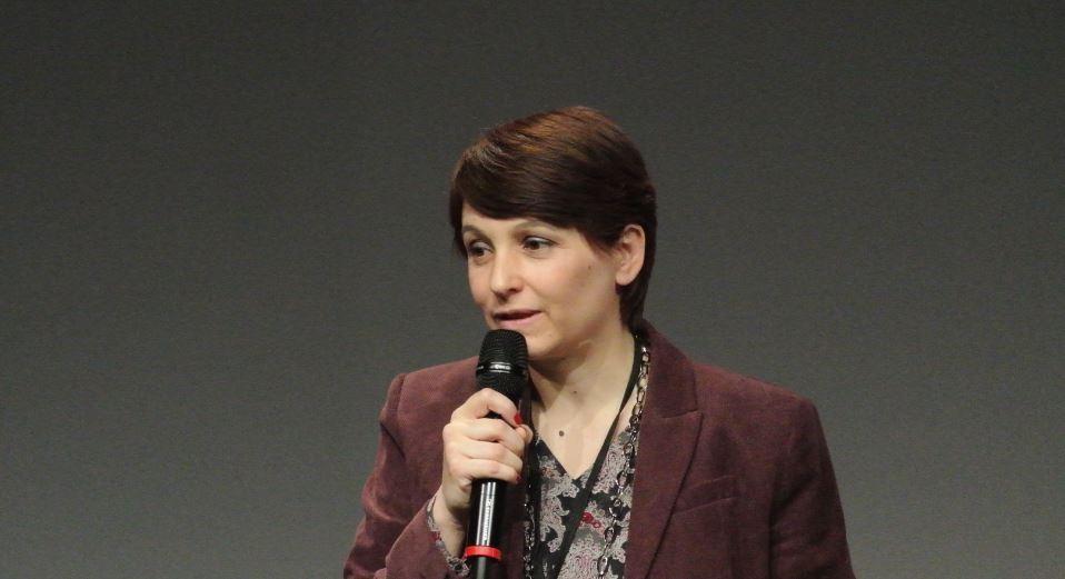 Camille Berland