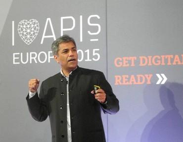 Chet Kapoor - Président d'Apigee
