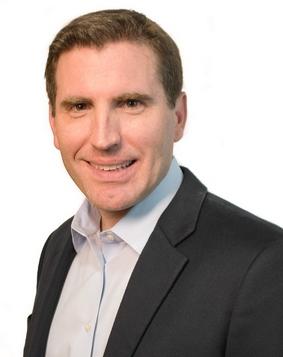 Colin P Mahony, directeur Big Data chez HP