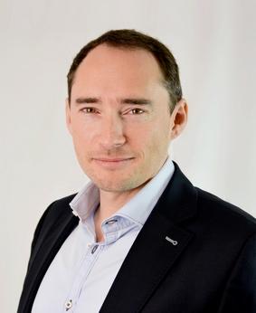 Guillaume Ponsard, fondateur du Groupe Cyrès