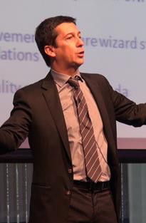 Jose Duarte, CEO