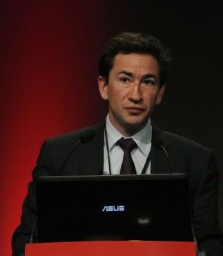 Marc Chemin Capgemini
