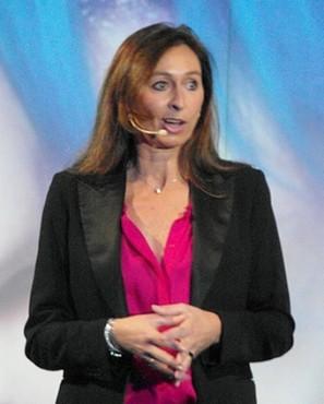 Nathalie Echinard - Cegid