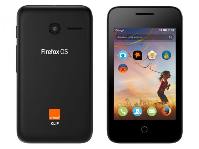 Orange Klif 3G
