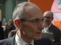 Thierry Bonhomme, directeur exécutif Orange Business Services