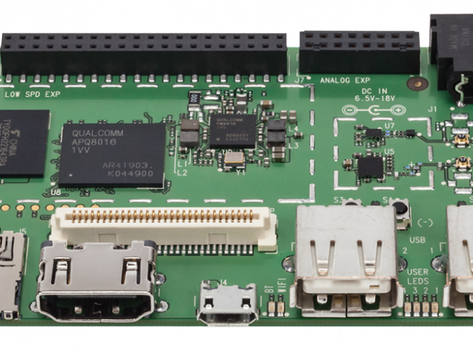 Qualcomm DragonBoard 410c