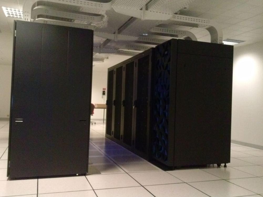 Swisslife datacenter