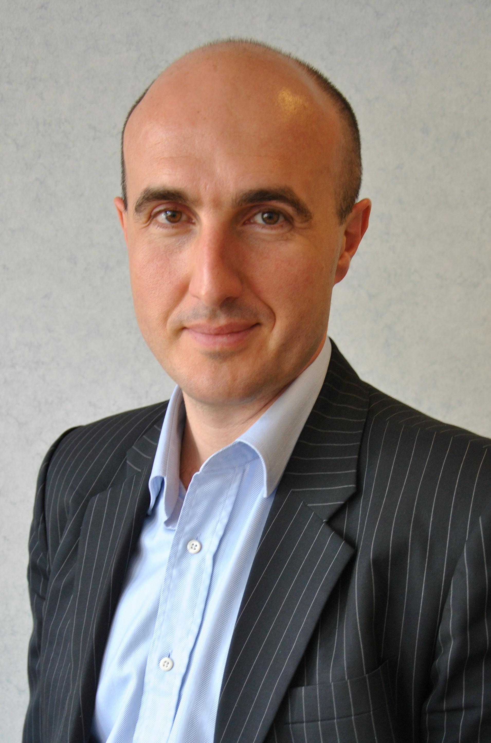 Michel Tournier, DSI Anovo