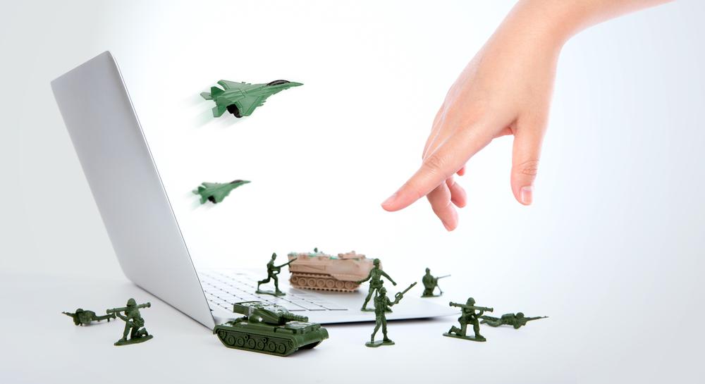 Hub militaire militaire