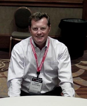Frank Slootman, CEO de ServiceNow