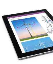 Surface 3 quiz