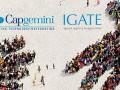 capgemini iGate logo