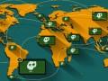 cyberattaques mondiales
