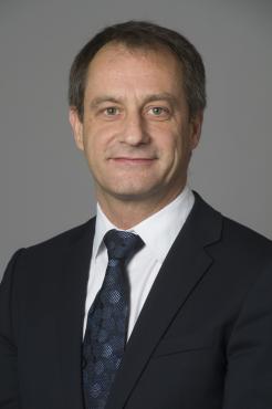 Brocade - Alain Valluy, directeur EMEA