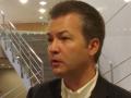 Cyril de Metz, président de Nerim