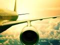 avion ciel réacteur