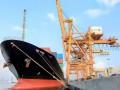 logistique bateau port