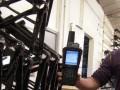 2. Marquage puce RFID sur chaque cadre de vélo Look, d'environ 900g
