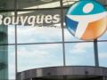 Bouygues Telecom siege entrée