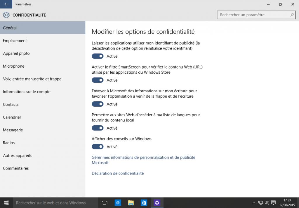 Dossier Windows 10 5-2