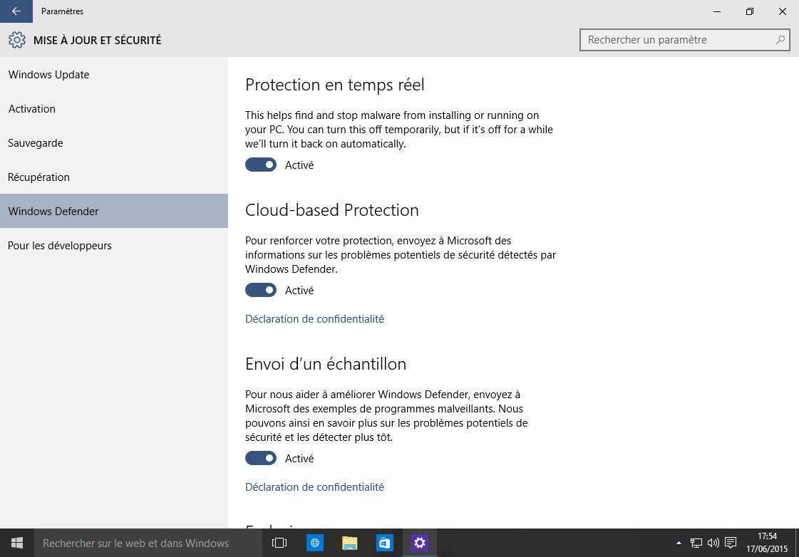 Dossier Windows 10 5-3