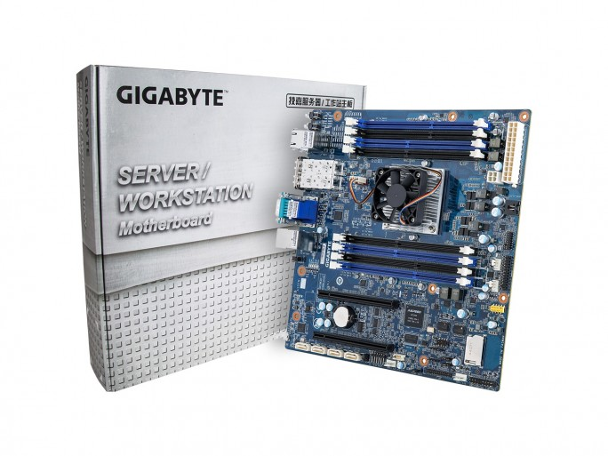 Gigabyte MP30-AR0