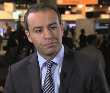 Si-Mohamed Said, SAP