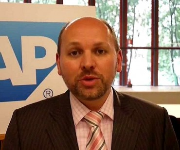 Waldemar Adams, SAP