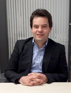 Vincent Queru, DSI chez Berluti
