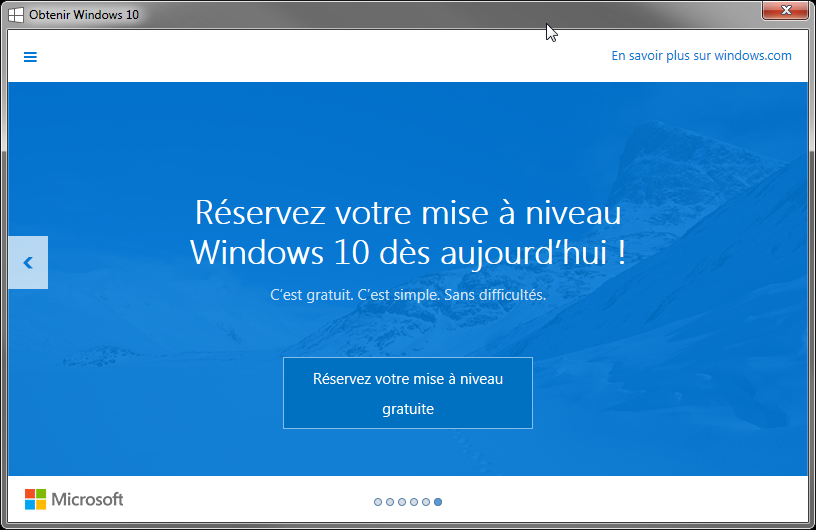 Windows 10 popup 2