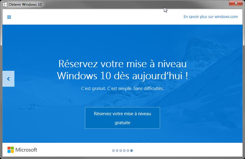 Windows 10 popup 2