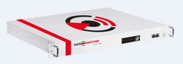 appliance gatewatcher