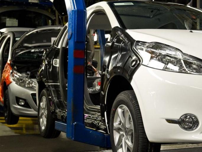 PSA s'associe avec Huawei pour un système de véhicule connecté