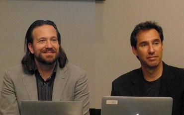 Dave McCrory et Peter Coppola, Basho