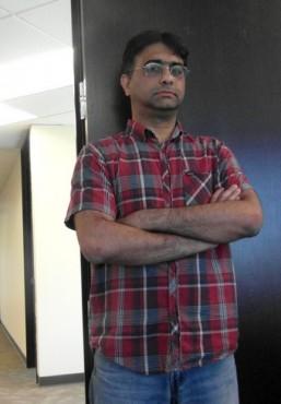 Avinash Lakshman, Hedvig