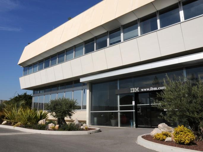 IBM Montpellier