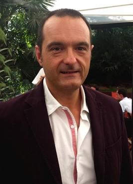 David Martinez, Securitas