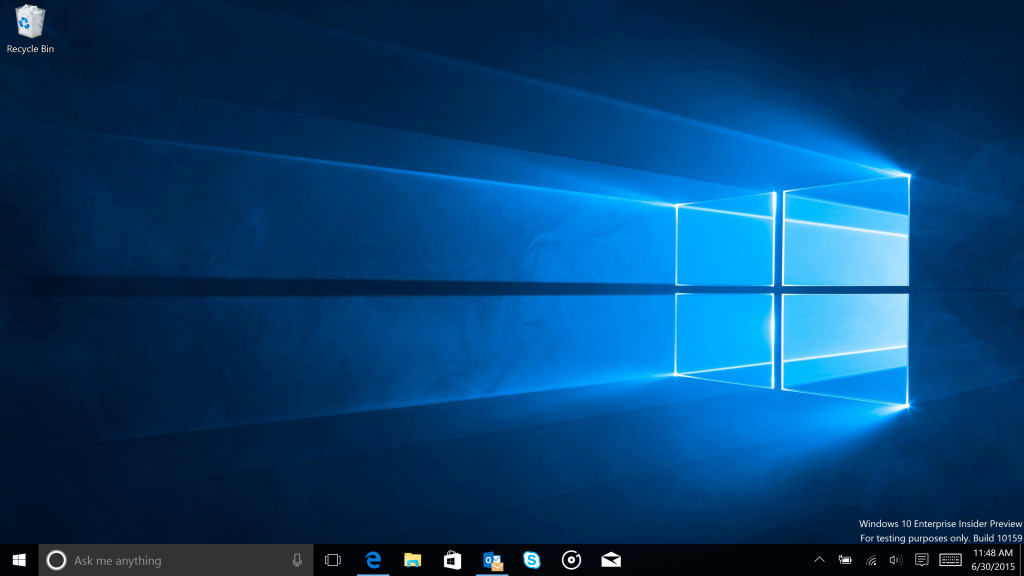 Windows 10 10159